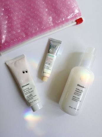 Phase 1 (Skincare)